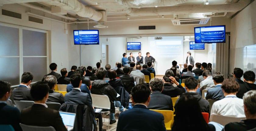 STOは資金調達の民主化──デロイト、LayerXが語る金融の未来【btokyo lounge】