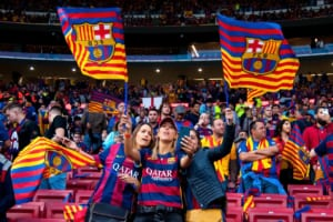 FCバルセロナ、トークン発行へ──ファンとのエンゲージメント拡大が目的
