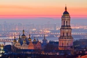 ウクライナ、マイニングを規制せず