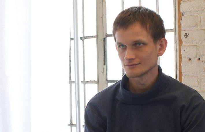 ヴィタリック・ブテリン氏、イーサリアム 2.0を支える新技術を解説