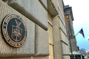 米商務省、仮想通貨関連の国際サービスを手がける企業を特定へ──調査に質問追加を提案
