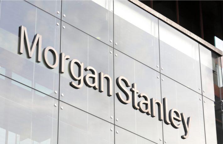 仮想通貨にも進出か、1兆4000億円でモルガン・スタンレーがEトレード買収