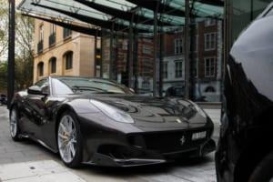 億超えフェラーリ、トークン化して上場——220億円規模で行うセーシェルの取引所