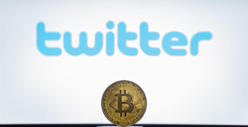 ビットコインの絵文字、Twitterに登場