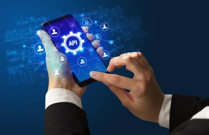 9割超の銀行が家計簿アプリなどフィンテック企業とAPI連携