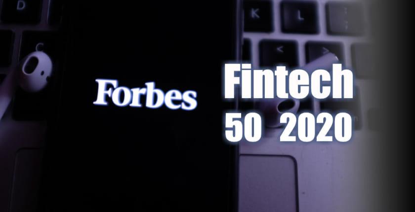 フォーブス「フィンテック50」2020年版、メーカーDAOなど追加【ブロックチェーン&ビットコイン】