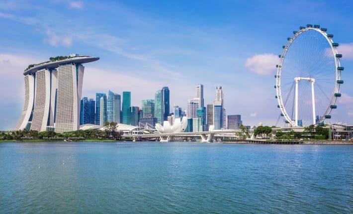 東海東京F出資のデジタル証券企業、シンガポール金融庁が認可——国営ファンドも後ろ盾