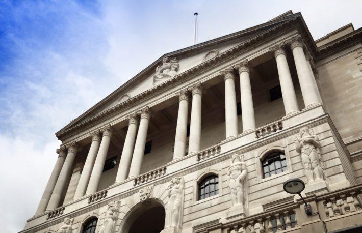 投機は仮想通貨の価格と有用性を損なう:イングランド銀行シニアエコノミスト
