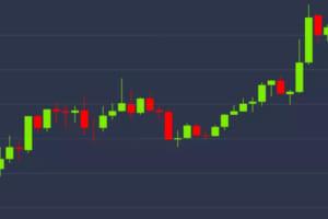 ビットコイン9%値上がり——為替市場が混乱の中【米記者の市場観測】