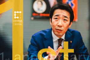 中国デジタル人民元、日米政府に緊張感──国はプラットフォーマーと手を組む時か【自民党キーマン】