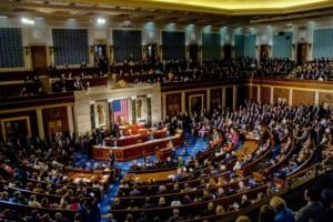 米下院の景気刺激法案、「デジタルドル」を提案──新型コロナウイルスによる景気低迷を打破