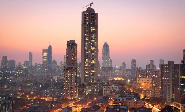 ベインキャピタルら、3億円を仮想通貨取引所に出資──インド市場に期待