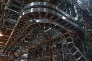 電力は原価で調達──発電所、1日5万ドルをマイニング