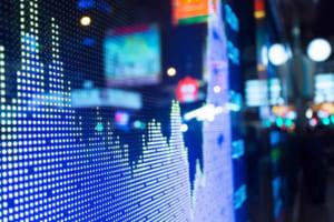 ビットコイン値上がりの一方、世界の株価や米国債が低迷