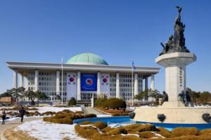 仮想通貨、韓国での法制化で市民権──詐欺や資金洗浄防止にも兆し