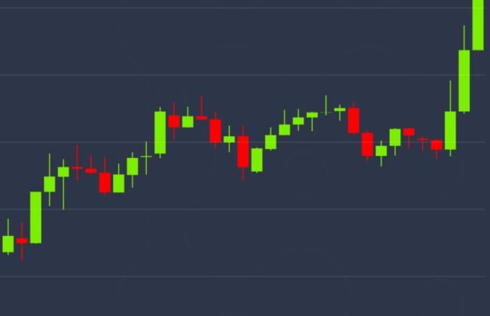 ビットコイン、8000ドルを回復──株式市場なども反発