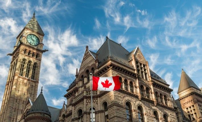 資金洗浄対策、6月FATF期限に向け邁進するカナダ──仮想通貨への監視強化