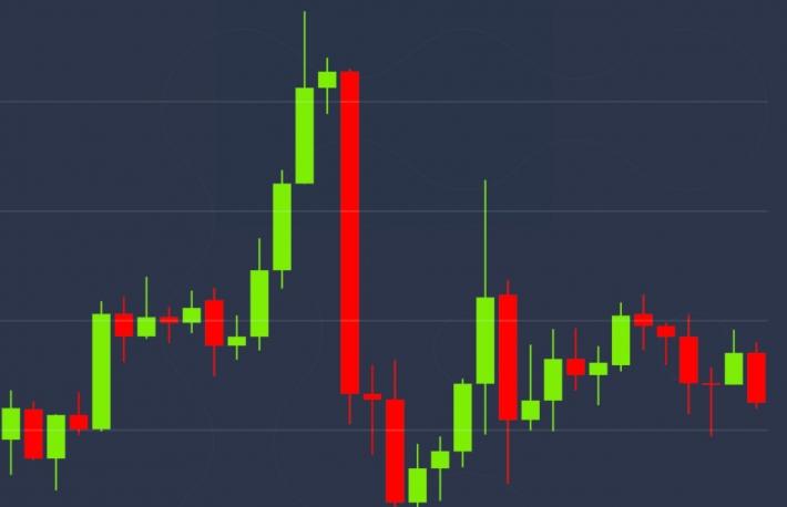 米景気刺激策、世界の市場を安定させる──だが仮想通貨は下落
