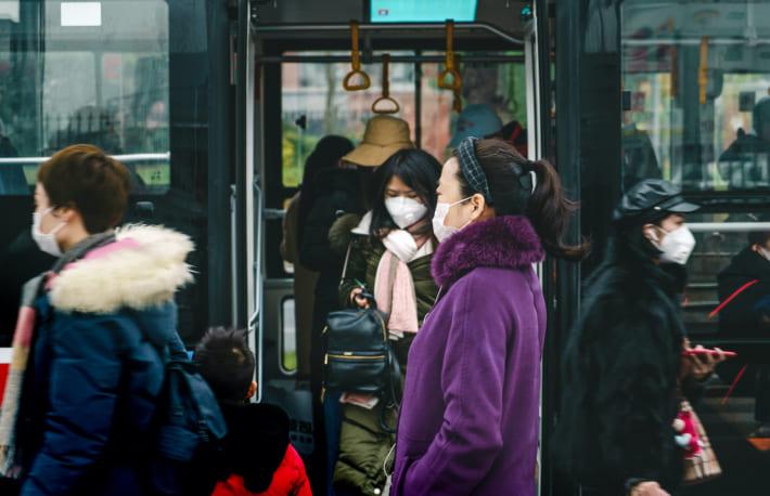 IPOの延期も──中国・仮想通貨企業、コロナウイルス対応の今