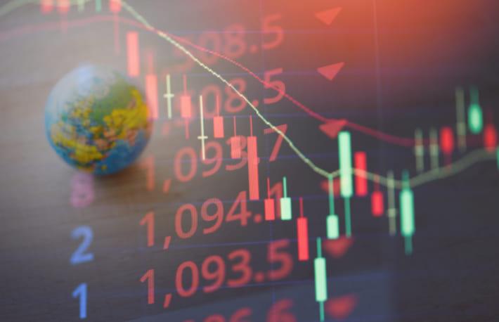 ビットコイン、売り攻勢で急落。先物も追随──株価、原油、米国債、コロナショックで全面安