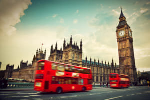 デジタル英ポンド、「課題」を突きつける可能性:英中銀総裁