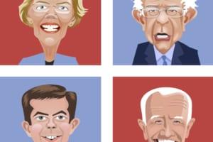 なぜ米大統領候補者はデジタル通貨を無視しているのか?