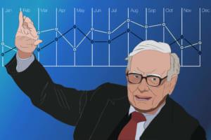 コロナ、原油・ビットコイン暴落──バフェットは株を買う、個人投資家はどうすべきか?