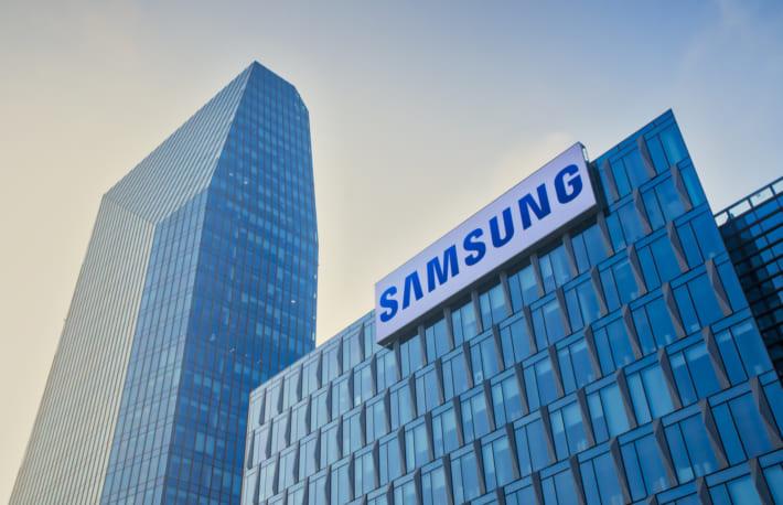 サムスン、銀行向けブロックチェーンソリューションで欧州の決済業界を狙う