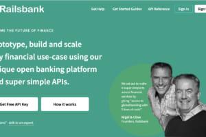 VCグローバル・ブレインが英オープンバンキング企業に出資、銀行の「機能化」加速【BaaS】