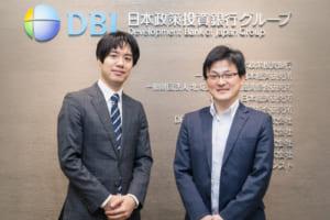 政投銀グループがブロックチェーン企業に数億円出資──Ginco、暗号資産管理システム開発に活用