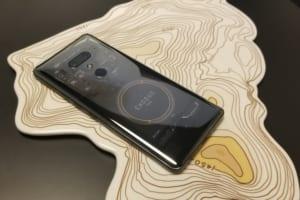 ブロックチェーンスマホでマイニング──台湾HTCが提携:米報道