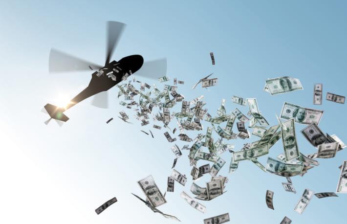 ベーシックインカム:パンデミックで活発化する議論──中央銀行デジタル通貨が鍵を握る