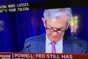 ビットコインが急騰──FRB量的緩和維持でインフレヘッジの買い殺到か