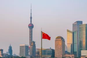 暗号資産の価格操作を警告──中国の金融監視機関