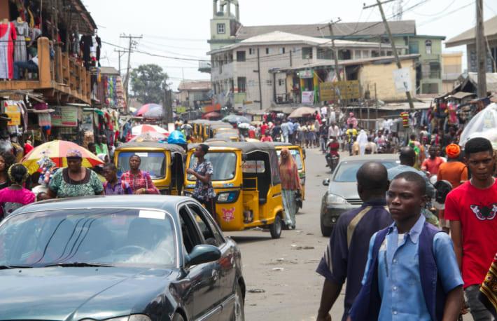 アフリカでの競争激化──バイナンス、決済アプリをナイジェリアでローンチ