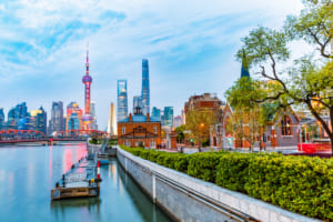 ブロックチェーン、正式に中国の技術戦略の一環に