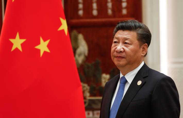中国がブロックチェーンに真剣な3つの理由──4大銀行が作るリープフロッグ経済の金融基盤【マネックス報告書】