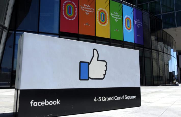 フェイスブック、アイルランドで50人を新規採用──ウォレット「カリブラ」開発を加速
