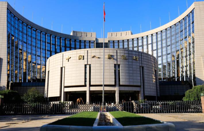 デジタル人民元を「さらに推進していく」、中国人民銀行が明言