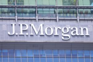 JPモルガン、暗号資産取引所を初めて顧客に:WSJ