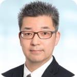茶谷 公之 氏(KPMG Ignition Tokyo 代表取締役社長 兼 CEO)