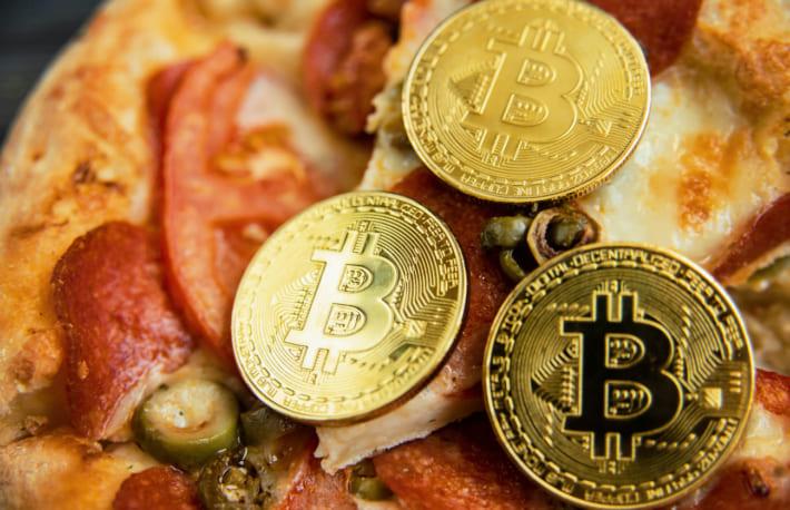 ピザを10年前に1万ビットコインで買った男がいま思うこと【インタビュー】