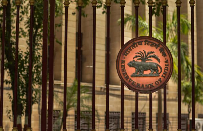 「銀行は暗号資産企業にサービスを提供する」──インド中央銀行が声明を発表