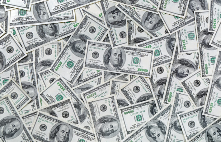 ヘッジファンドのチューダー、ビットコイン市場参入か