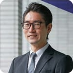 太田 賢志 氏(経済産業省 新規事業創造推進室 室長補佐)