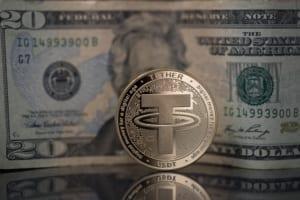 ステーブルコインの時価総額、1兆円超──米ドル連動通貨テザーがけん引