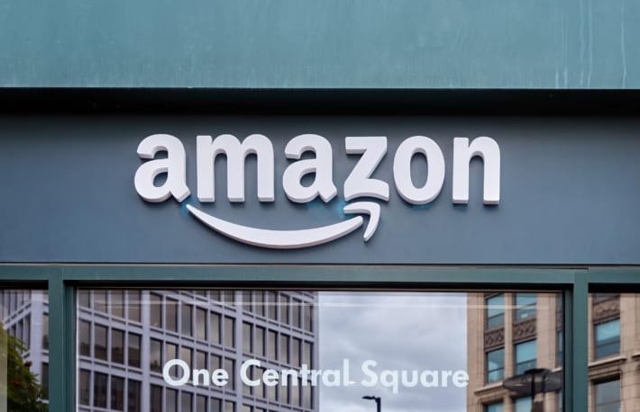 """アマゾンがアメリカで特許取得──配達商品の""""ラストワンマイル""""までをブロックチェーンで"""