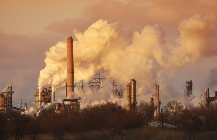 気候変動に動くGAFAM:マイクロソフトは炭素市場にブロックチェーン、アマゾンは20億ドルファンド