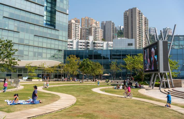 香港、ブロックチェーン企業を積極誘致──海外から優秀人材の獲得も