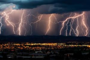 異常気象は電力のデジタル化とデータ武装を加速させる:アクセンチュア報告書